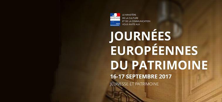 Diocese De Tours Les Journees Du Patrimoine 2017